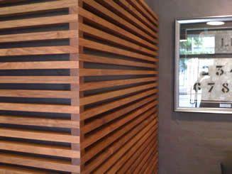 material / edge detail. office volume exteriors