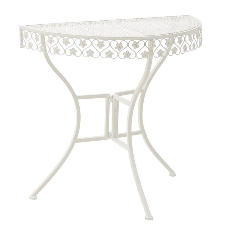 Metallic Table - Dinner Tables - FURNITURE - inart