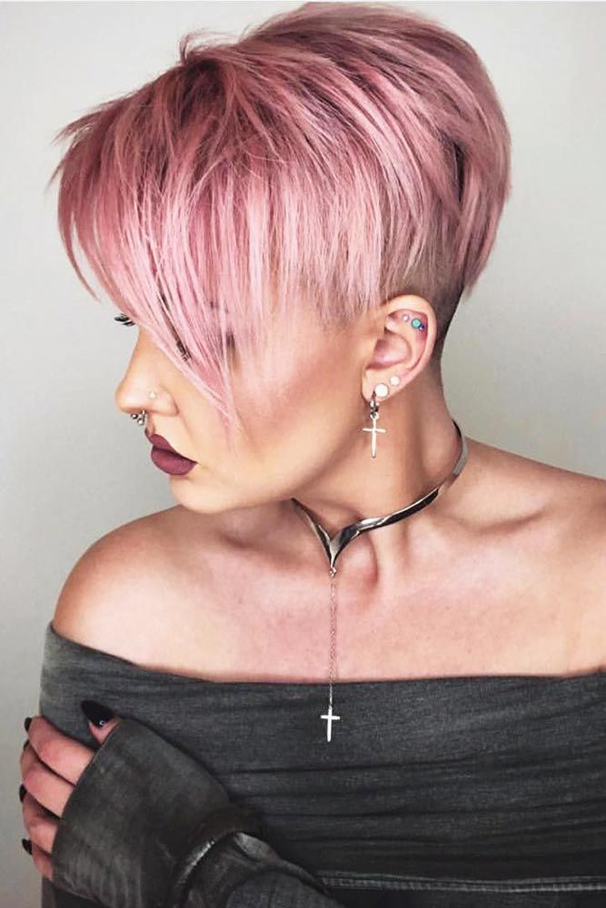 30 Best Short Hairstyles For Round Faces In 2021 Lovehairstyles Com Short Hair Trends Short Hair Styles For Round Faces Thick Hair Styles