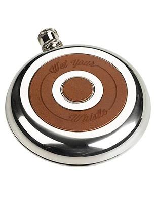 Gentleman's Hardware Hip Flask