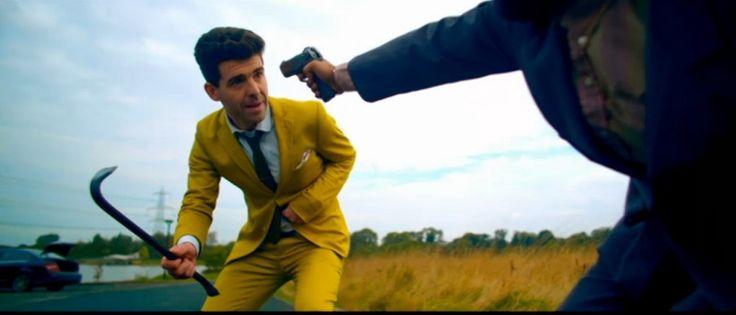 utopia channel 4 yellow suit