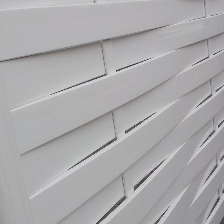 brise vue pvc tress portail cloture de france palissades pinterest. Black Bedroom Furniture Sets. Home Design Ideas