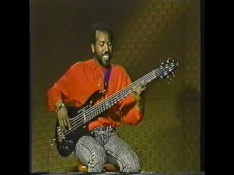 Nathan East plays Popeye Song