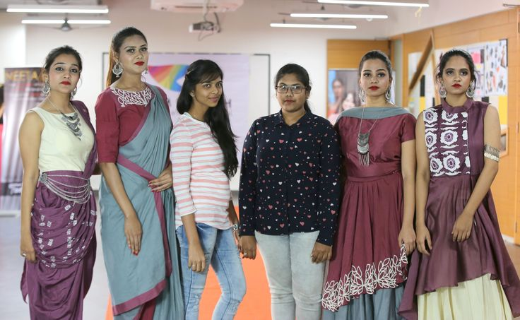 44 best Hamstech Fashion Show by B.design Students(In-House) images ...