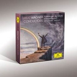 Various Artists - Great Wagner Conductors