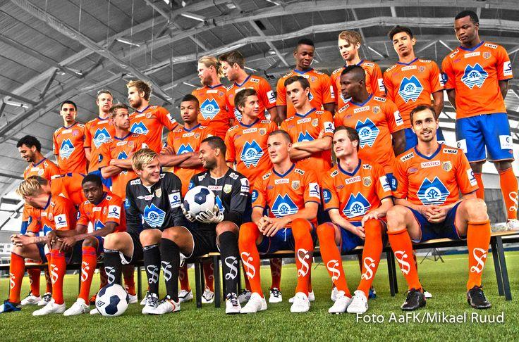 2014-15 Team picture (Summer 2014)