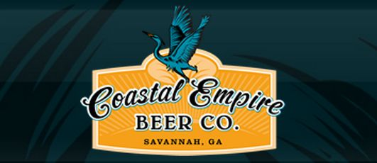 Costal Empire Beer Company officially launched at the Distillery in Savannah on, Sunday, August 28, 2011, the first night of the first Annual Savannah Craft Beer Week.  The following Saturday Savannah Brown Ale took home first place in the People's Choice Award at the Savannah Craft Brew Fest.  That made the company's first week on the market greater than anything they had hoped for. www.georgiamediamarketing.com