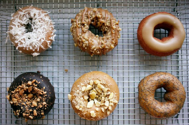 federal donuts . philadelphia