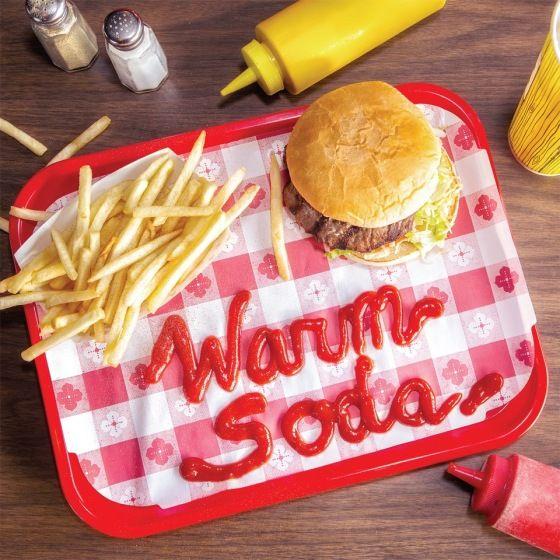 Stream Warm Soda Symbolic Dream (Stereogum Premiere) - Stereogum