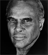 Harry Belafonte - Timelessly handsome, fiercely visionary - an inspiration through and through