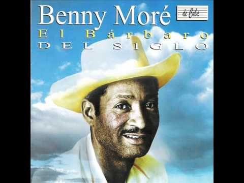 Benny More Mucho Corazon