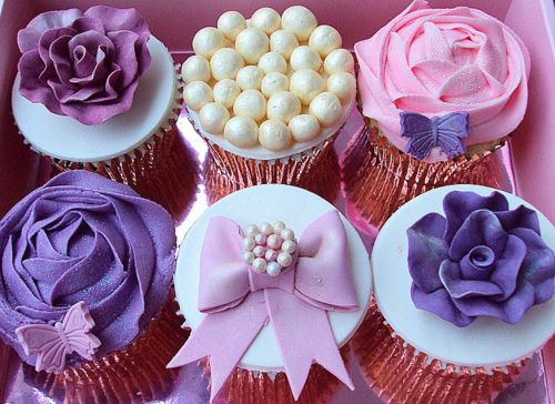 7 best images about cupcake decorating ideas on Pinterest ...