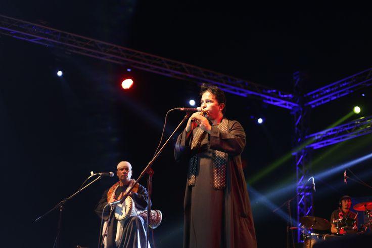 Sayed Emam et Ragab Sadek © Benjamin Favier
