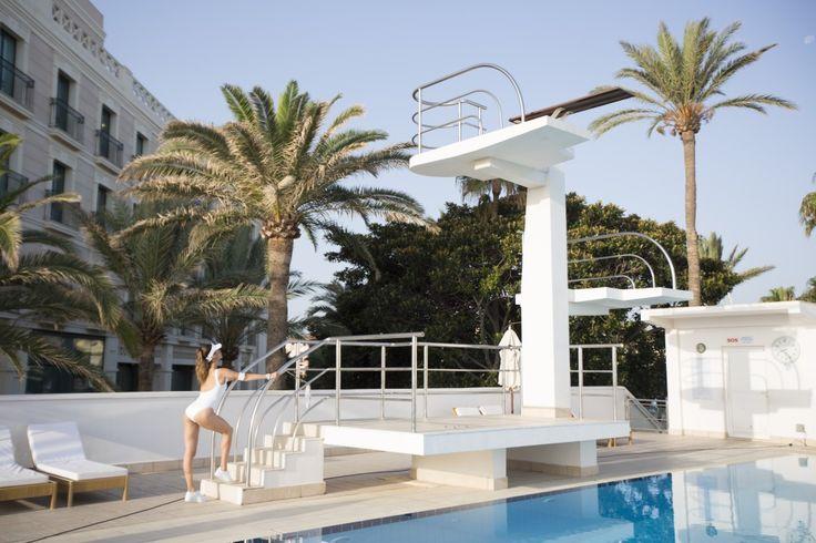 Hotel Las Arenas Valencia1