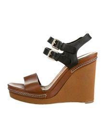 Chloé Wedge Sandals: Women'S Shoes Sandals, Wedge Sandals, Woman Shoes, Chloé Wedge, Womens Shoes