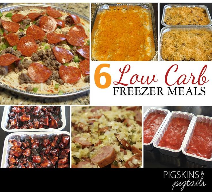 My mom is a busy elementary school teacher. With the last month of school approaching, I decided to make some ready-to-heat meals for Mother's Day. To add to the challenge, I wanted to make low carb meals that my dad would enjoy as well. Here's how it went… Step 1: Select Recipes, Make List of …