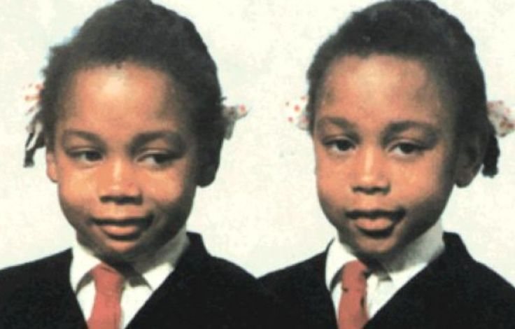 Disturbing Twins  June and Jennifer Gibbons