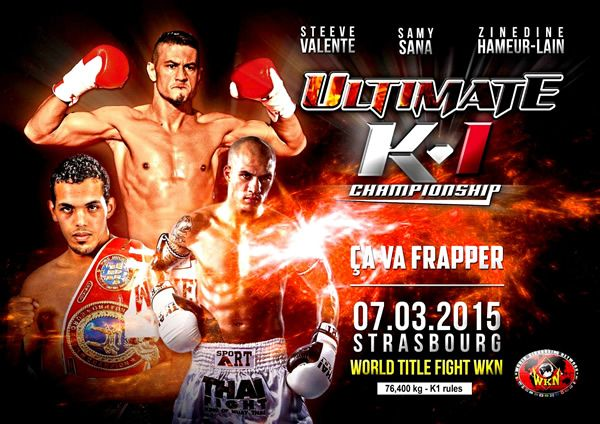 Ultimate K-1 Championship
