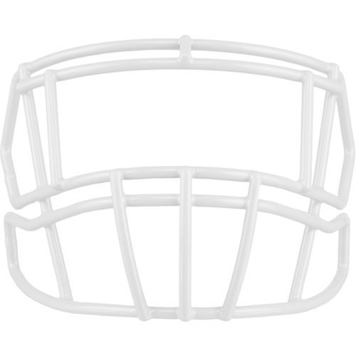 Riddell Adults' S2EG Football Facemask White - Football Equipment, Football Equipment at Academy Sports