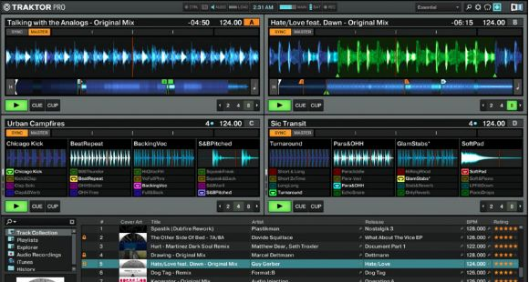 Your First Day With: Traktor Pro 2