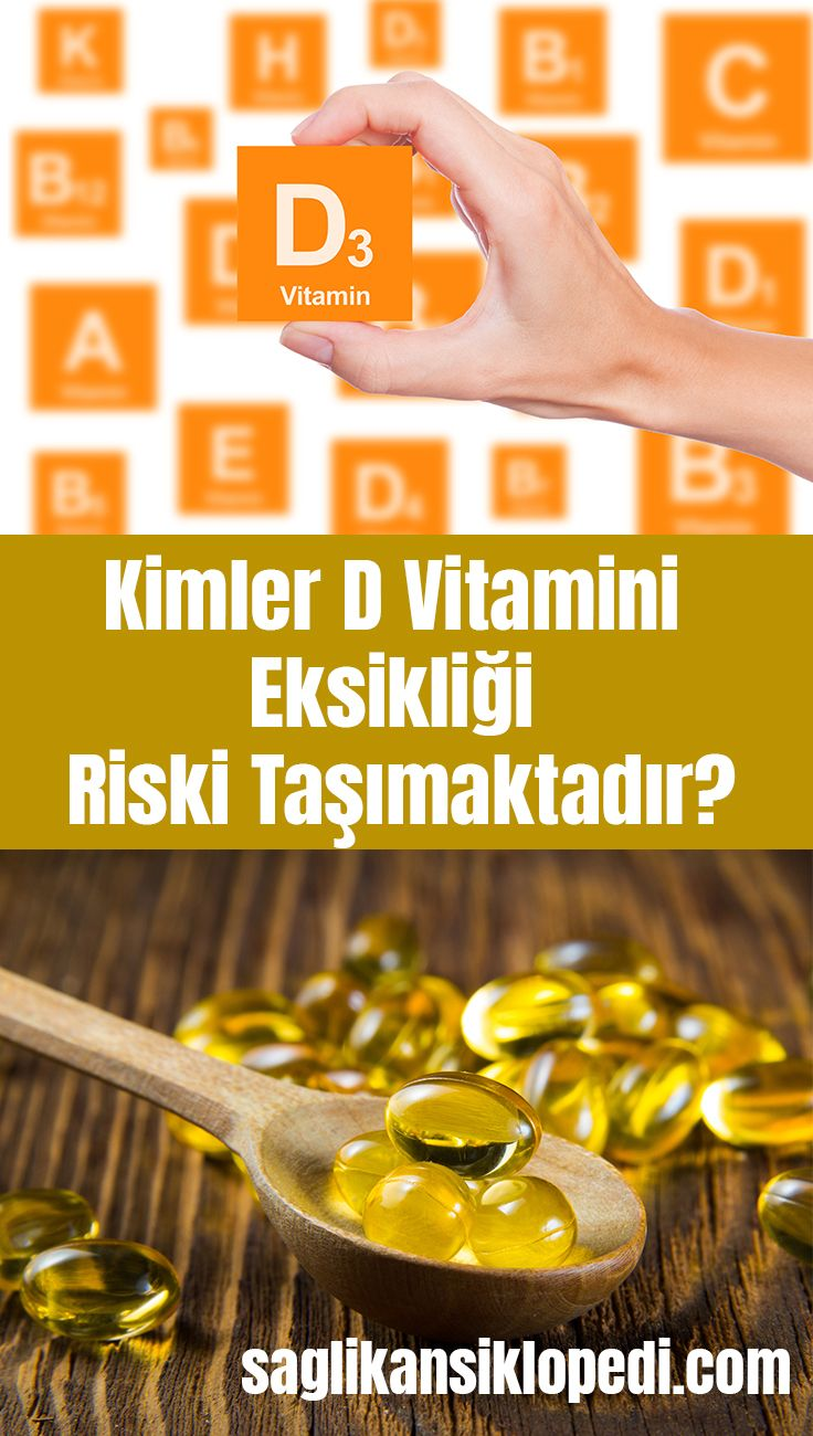 Kimler D Vitamini Eksikligi Riski Tasimaktadir Dvitamini Saglikansiklopedi Breakfast Food Vegetables