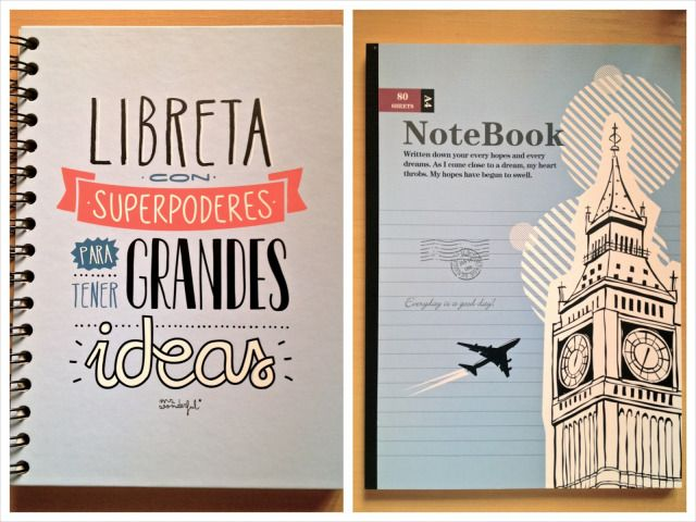 Ready for School (I): Stationery | Vuelta al Cole (I): Material Escolar | WHAT LAURA HEARTS: