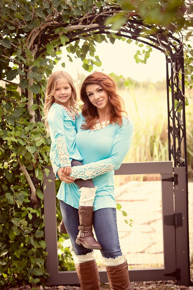 Ryleigh Rue Clothing by MVB - Mommy Sky Blue Ray Of Sunshine Tunic, $38.00 (http://www.ryleighrueclothing.com/fall/mommy-sky-blue-ray-of-sunshine-tunic.html)
