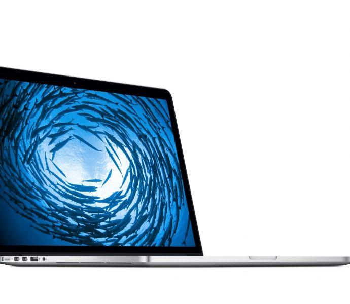 MacBook Pro Retina 15,4/2.0/8GB/256GB Flash