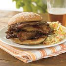Try the Beef Brisket Sandwiches Recipe on williams-sonoma.com   This recipe is the bomb! Easy AND delicious!!!