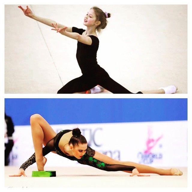 Alina past and present