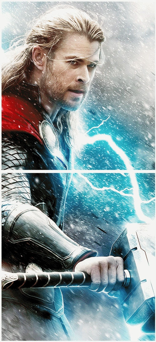 Thor .... The Dark World Repin & Like . Listen to Noelito Flow music. Thank You http://www.twitter.com/noelitoflow http://www.instagram.com/rockstarking http://www.facebook.com/thisisflow
