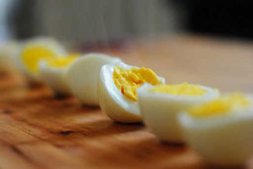 Cómo hacer huevos a la gallega