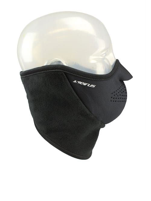 Best Snowboarding Face Mask: Seirus Innovation Cold Weather Face Mask
