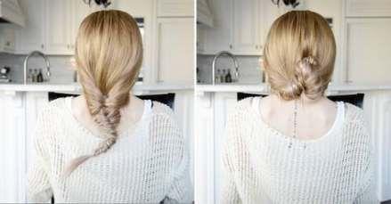 50+ Ideen für Haarverlängerungen vor und nach der Uhr einclipsen #hair – #haarv …