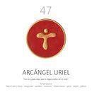 Los símbolos angelicales energetizados de Ingrid Auer son herramientas espirituales del mundo angelical. Constituyen una llave de acceso al subconsciente y una gran ayuda en la transformación de bloqueos energéticos.