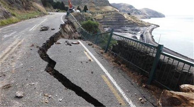 Image result for Kaikoura earthquake updates