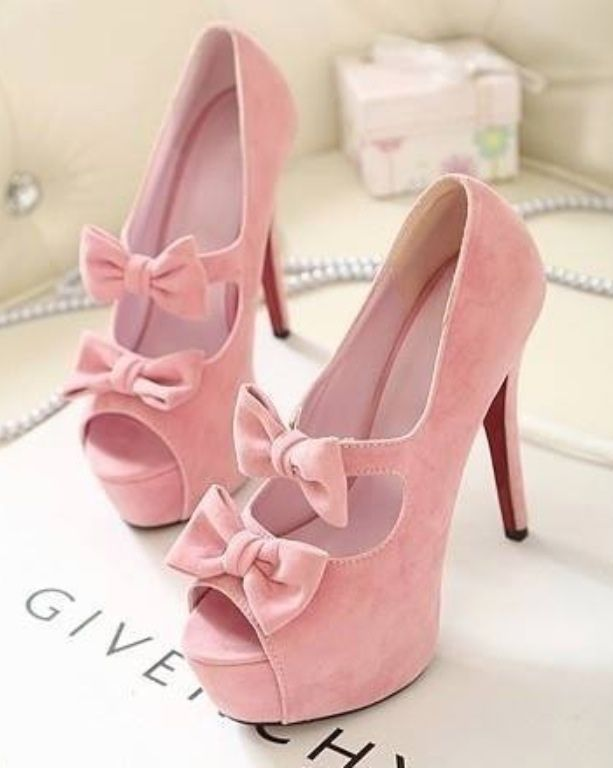 Can I Buy These Shoes For My Momma Please