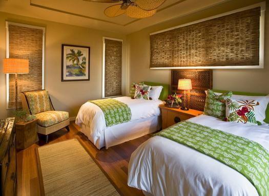 Die besten 25+ Hawaiian schlafzimmer Ideen auf Pinterest - schlafzimmer mit ausblick ideen bilder