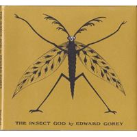 edward gorey, The Insect God