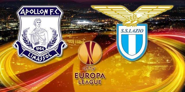 Prediksi Skor Apollon Limassol vs Lazio 8 November 2013 Berikutnya berita paling grees prediksi skor pertarungan antara Apollon Limassol vs Lazio dari...
