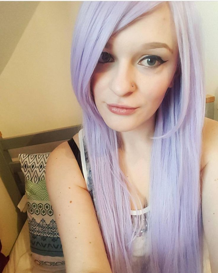 @miluiel_taure Looking #gorgeous in Lush style: Lilac Sky  . . This beautiful #wig is down to the last few in stock from Lushwigs.com . . #lushwigs #wigs #lushhair #lilachair #pastelgoth #pastelhair #lilac #purplehair #cute #softpurpletones #lilactones (link in bio) . .  #lushwig #makeup #cute  #pastelwig #lushwigslilacsky #style #hairtrends #hairspiration