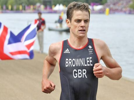 Jonny Brownlee: Olympian shifts focus to triathlon world title - Olympics - Sport - The Independent