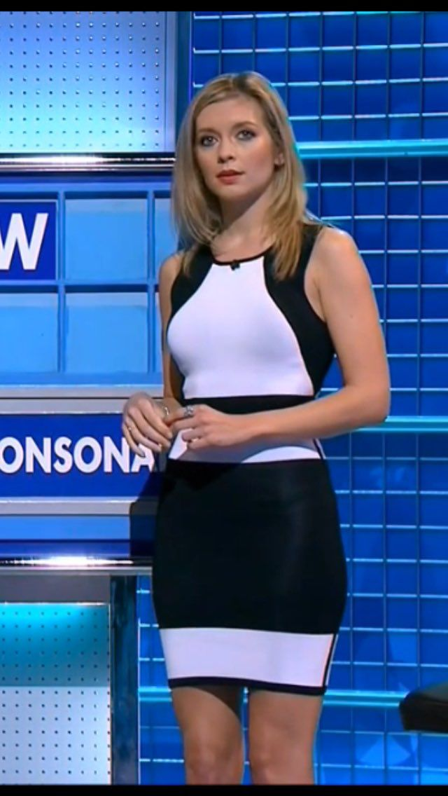 Rachel Riley (I) Nude Photos 60