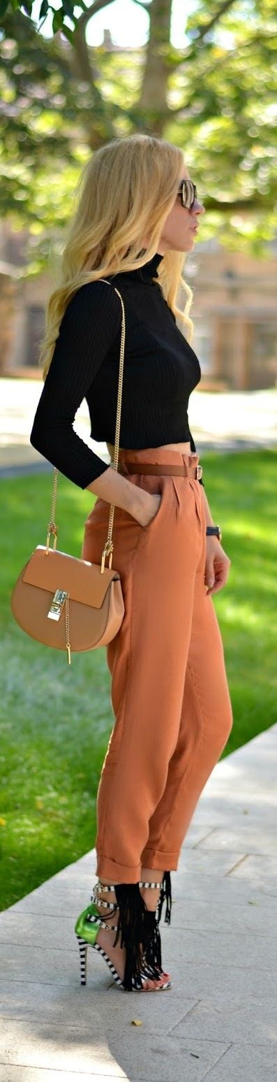 Hello September / Fashion By Loving Evelyn