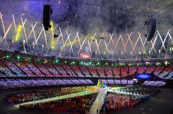 Lo que nos dejaron los Juegos Olímpicos 2012 - http://vivirenelmundo.com/lo-que-nos-dejaron-los-juegos-olimpicos-2012/2942 #2012, #JuegosOlímpicos, #Londres