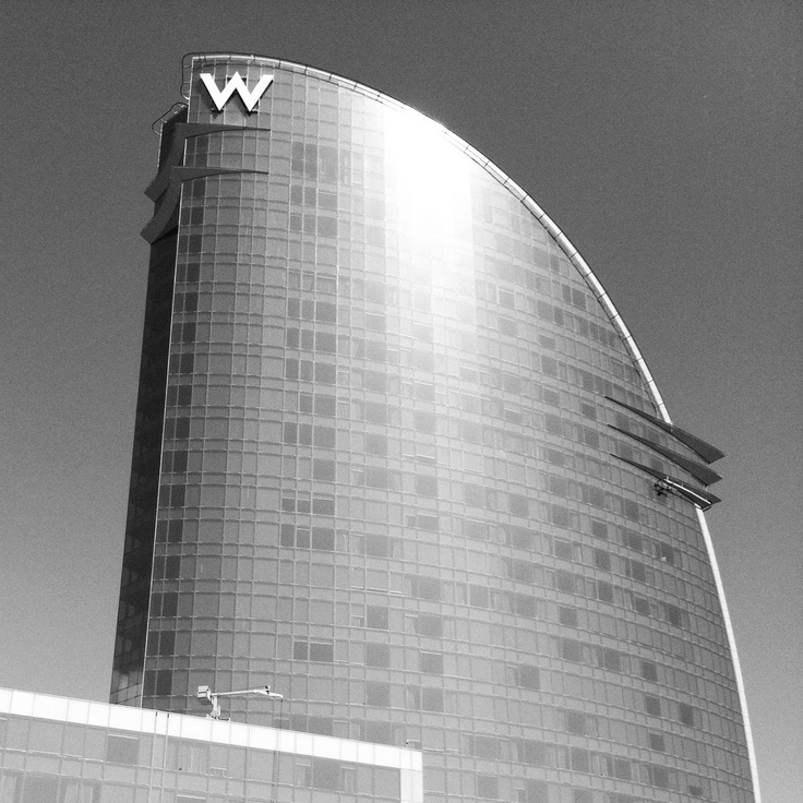 Hotel la Vela BCN