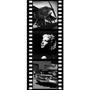 """Großdruck """"Filmstreifen"""""""