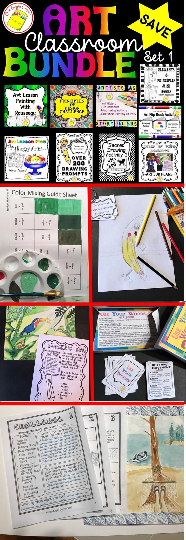 How Many Elements Of Art Are There : Best elements and principles ideas on pinterest