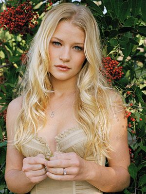 Daisy Mayfair best portrayed by Emilie de Ravin