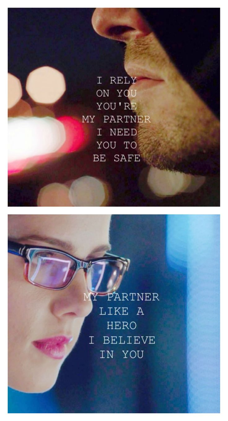 Arrow - Oliver and Felicity #Olicity ♥
